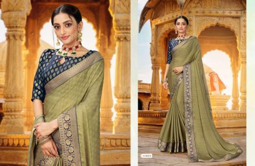 Aayami Saree Shringar 3001-3014 Series