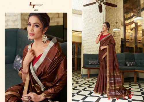 LT Fabrics Rubina 4233 Price - 795