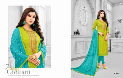 Kapil Trendz Soul Satin 61005 Price - 735
