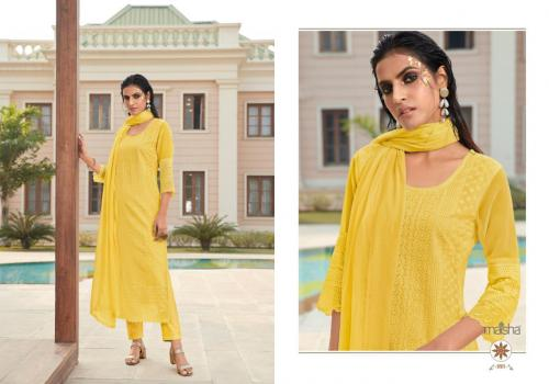 Maisha Maskeen Maira 9101 Price - 1329