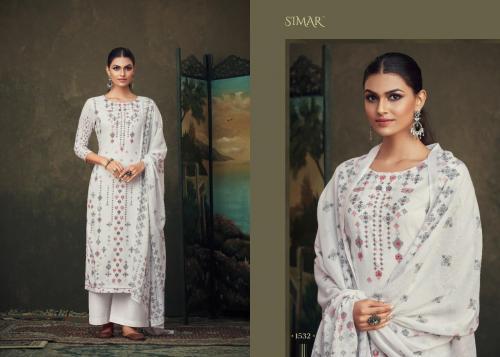 Glossy Simar Mirai 1532 Price - 975