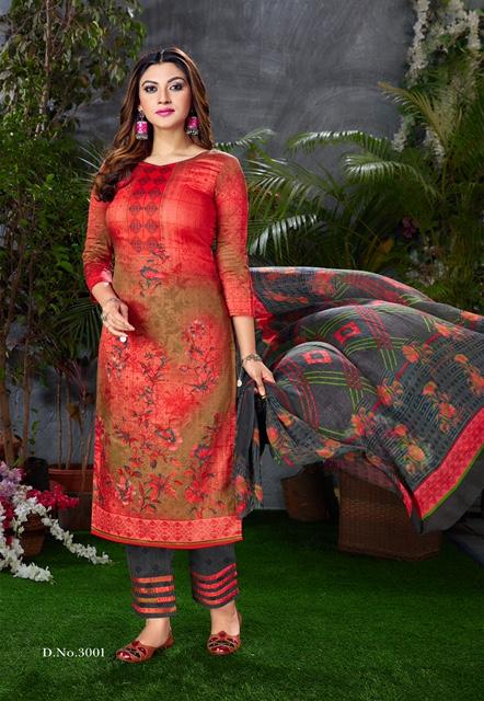 Palak Choice Shayona 1001 Price - 330