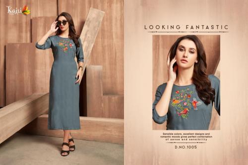 Kajri Style Florence 1005 Price - 485