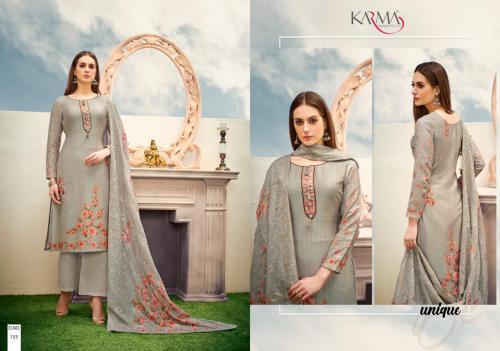 Karma Trendz Qaynat 153 Price - 1495