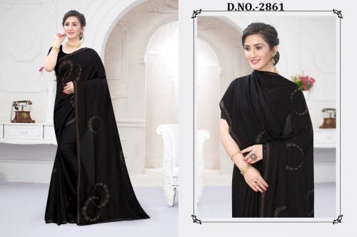 Nari Fashion Chandani 2861-2874 Series