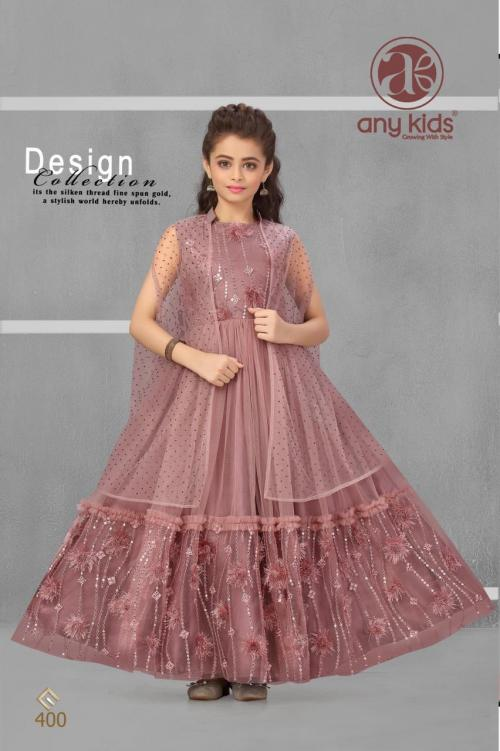 Any Kids Designer Gowns 400 Price - 1349