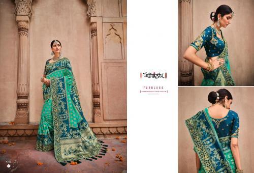Tathastu Saree 4702 Price - 2655