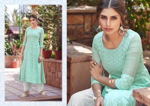 Maisha Maskeen Lucknowi 3185 Price - 1475