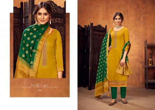 Kessi Fabrics Ashopalav 5921 Price - 949