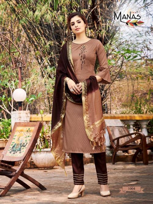Manas Fab Kaara 1004 Price - 825