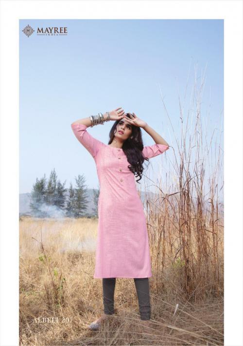 Mayree India Albeli 207 Price - 525