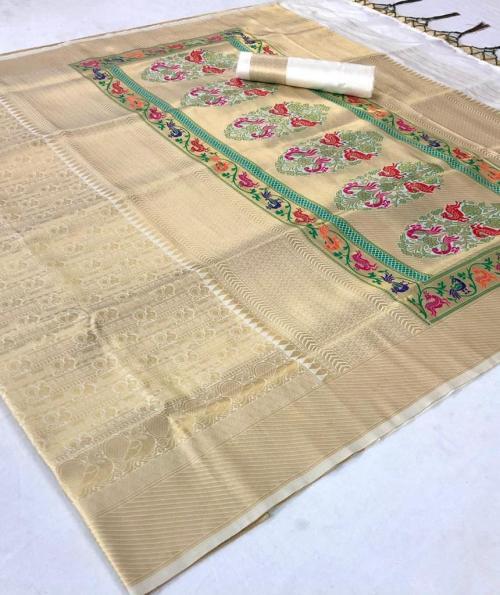 Rajtex Kamaakya Silk 149002 Price - 1615