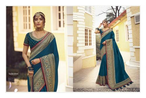 Sulakshmi Saree Sunshine 6402 Price - 2085