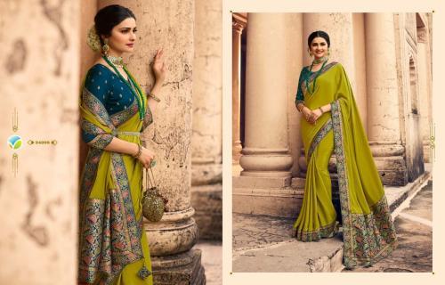 Vinay Fashion Sheesha Heritage 24098 Price - 1295