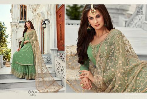 Mohini Fashion Glamour 80005 Price - 2595
