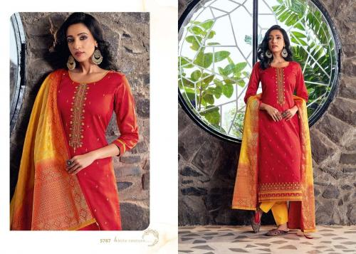 Kessi Fabrics Asopalav 5787 Price - 949