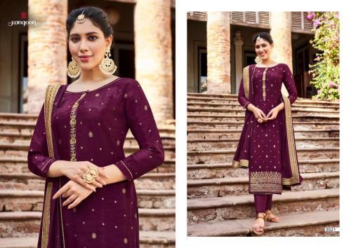 Kessi Rangoon Soundrya 3021-3026 Series