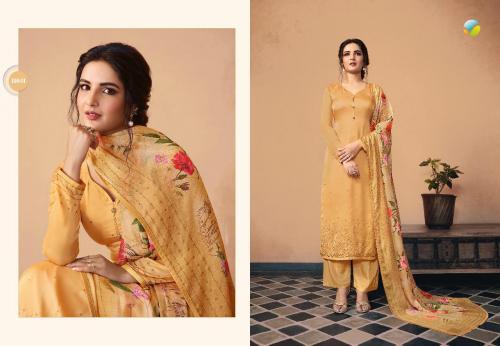 Vinay Fashion Kaseesh Sunshine Hit List 11044 Price - Inquiry On Watsapp Number For Price