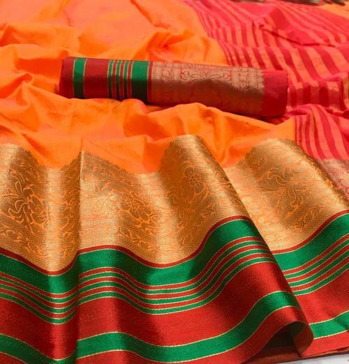 Rajtex Kundan Silk 106007 Price - 1135