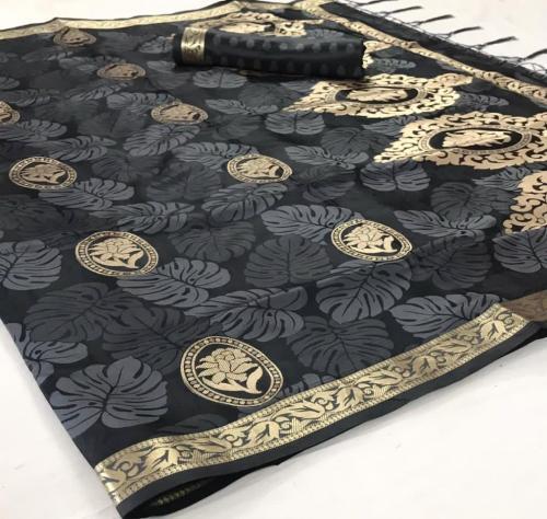 Rajtex Saree Kashti Silk 153006 Price - 1615