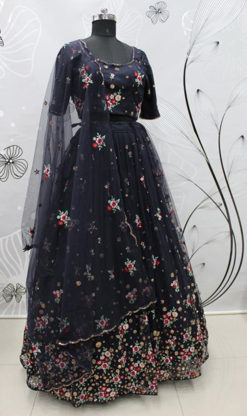Shubhkala Girly 1744 Price - 3200