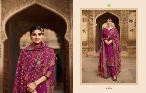 Vinay Fashion Kaseesh Bunaai 13477 Price - 2245