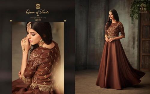 Mohini Fashion Glamour 72003 Price - 2395
