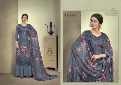 Zulfat Designer Aakruti 315-007 Price - 545