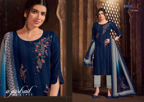 Stockout Zara Premium 1888 Price - 1060