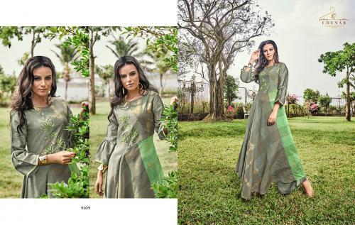 Swagat Chenab 9109 Price - 1660