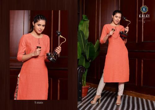 Kalki Fashion Sakhi Vol-2 33001-33008 Series