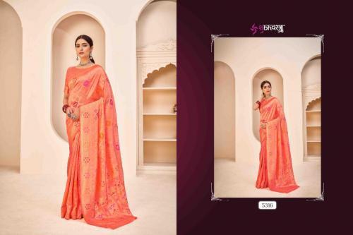 Shub Vastra Rajwadi 5316 Price - 1199