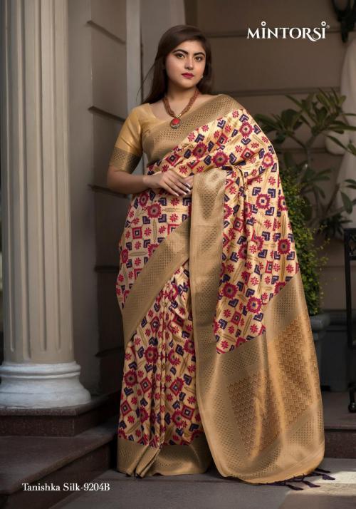 Varsiddhi Fashion Mintorsi 9204 B Price - 3000
