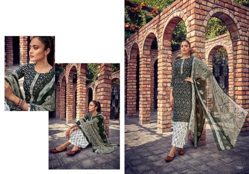 Sweety Fashion Denim 1001-1008 Series