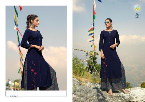 Vinay Fashion Tumbaa Polo 38586 Price - 890