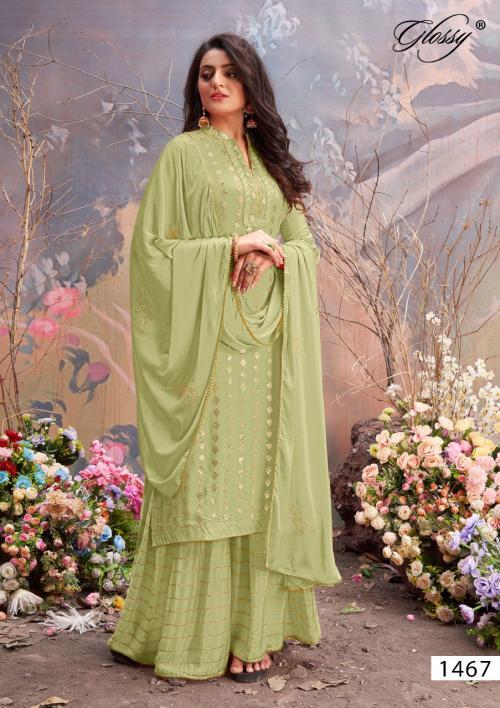 Glossy Nazia 1467 B Price - 2195