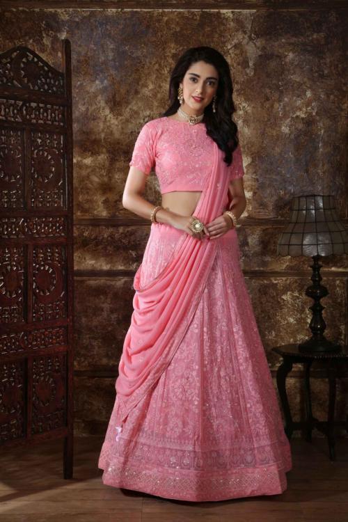Khushboo Bridesmaild 1086 Price - 4100