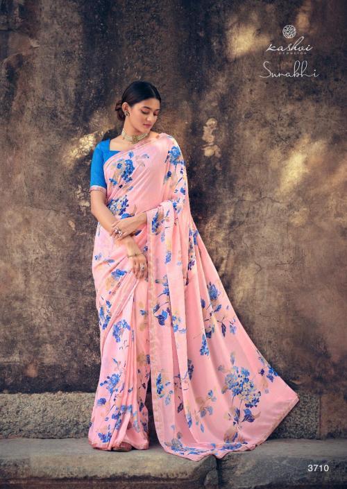 Kashvi Creation Surbhi 3710 Price - 360