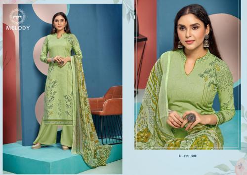 Harshit Fashion Hub Melody 814-008 Price - 950