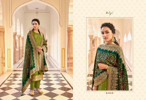 Lt Fabrics Nitya 65006 Price - 2210