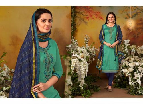 Kessi Fabrics Ramaiya Zanzar 10103 Price - 899