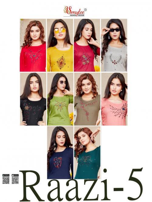 Rung Raazi 01-010 Price - 4150