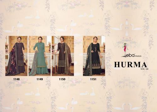 Eba Lifestyle Hurma 1148-1151 Price - 5580