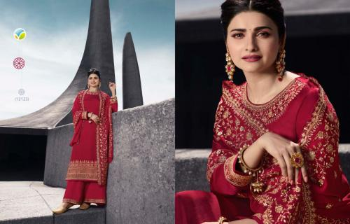 Vinay Fashion Kaseesh Nargish 12123 Price - Inquiry On Watsapp Number For Price