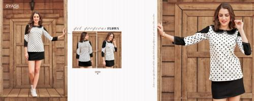 Syasii Designers Sumeer Beauty 1001 Price - 395