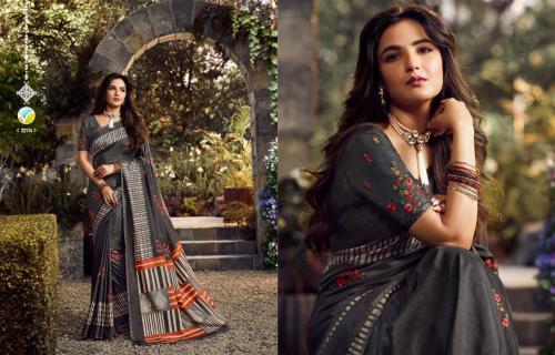Vinay Fashion LLP Sheesha Resham 22114 Price - Inquiry On Watsapp Number For Price