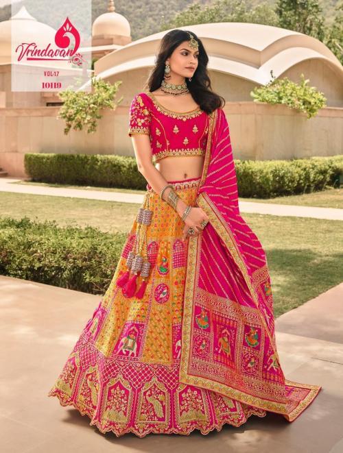 Royal Designer Vrundavan 10119 Price - 6950