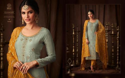 Mohini Fashion Glamour 76002 Price - 2095