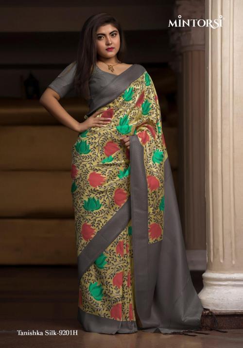 Varsiddhi Fashions Mintorsi 9201 H Price - 3000