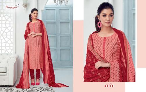 Surya Jyoti Trendy Cotton 4711 Price - 465